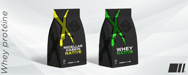 Bénéfices de whey protéine