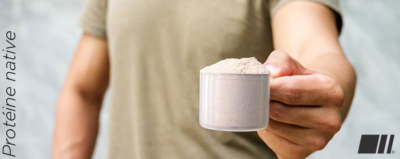 Protéine Native VS Protéine Concentrée
