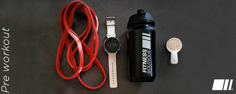 Quand prendre des pre-workout ?