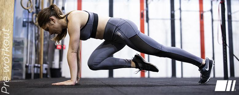 Les Pre-workout sont-ils nécessaire ?