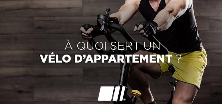 Les bienfaits du Vélo d'Appartement