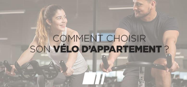 Comment choisir un Vélo d'Appartement ?