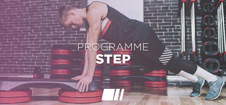 Programme : Step