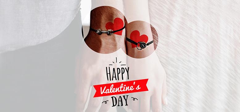 Un bijou sportif de motivation pour la Saint Valentin?
