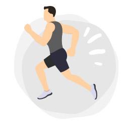 Routine Cardio