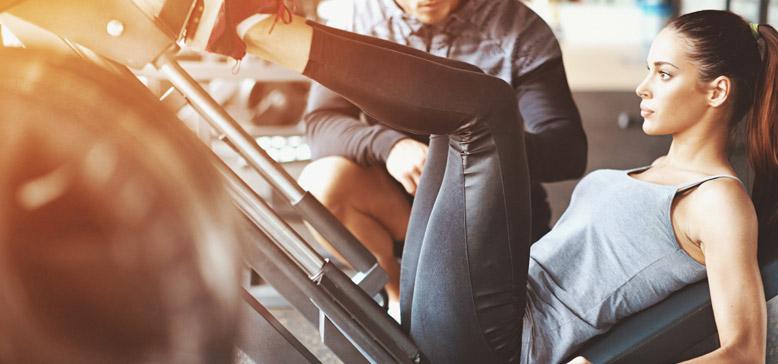 Qu'est ce qu'une Presse de Musculation ?