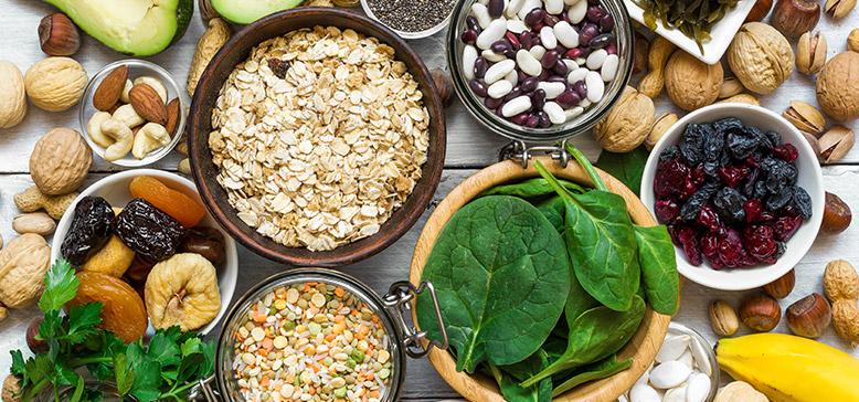 Quels sont les Super-Aliments ?