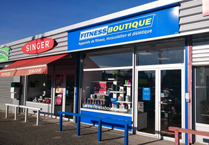 FitnessBoutique Carcassonne