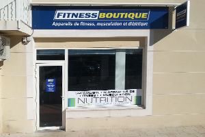 FitnessBoutique Vitrolles