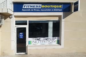 FitnessBoutique Vitrolles