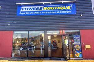 FitnessBoutique Périgueux