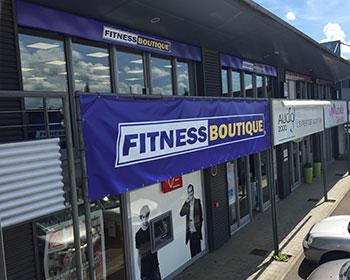 FitnessBoutique Besançon