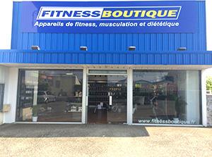 FitnessBoutique Agen