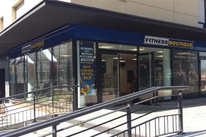 FitnessBoutique Dunkerque
