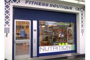 FitnessBoutique Arras