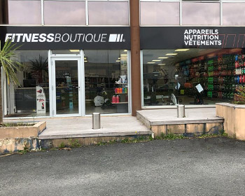 FitnessBoutique Bayonne Anglet