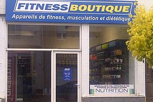 FitnessBoutique Albi