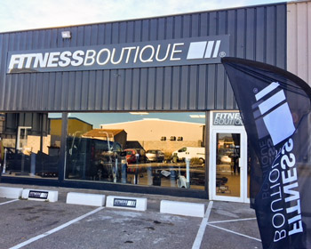 FitnessBoutique Frejus