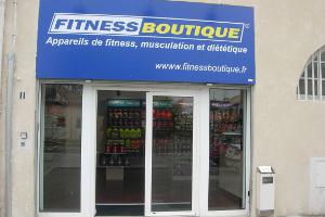 FitnessBoutique Avignon - Le Pontet