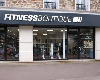 FitnessBoutique Bourg-la-Reine