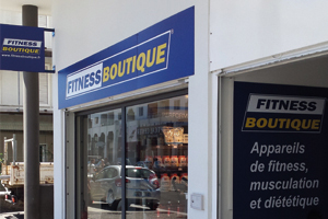 FitnessBoutique Saint-Denis - La Réunion
