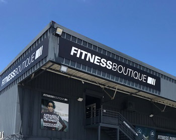 FitnessBoutique Jarry