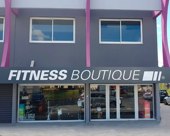 FitnessBoutique Cluny