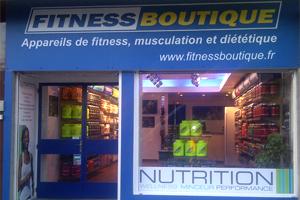 FitnessBoutique Saint-Pierre - La Réunion
