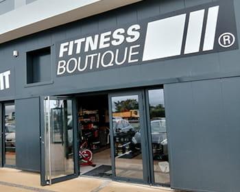 FitnessBoutique Poitiers