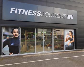 FitnessBoutique Quimper