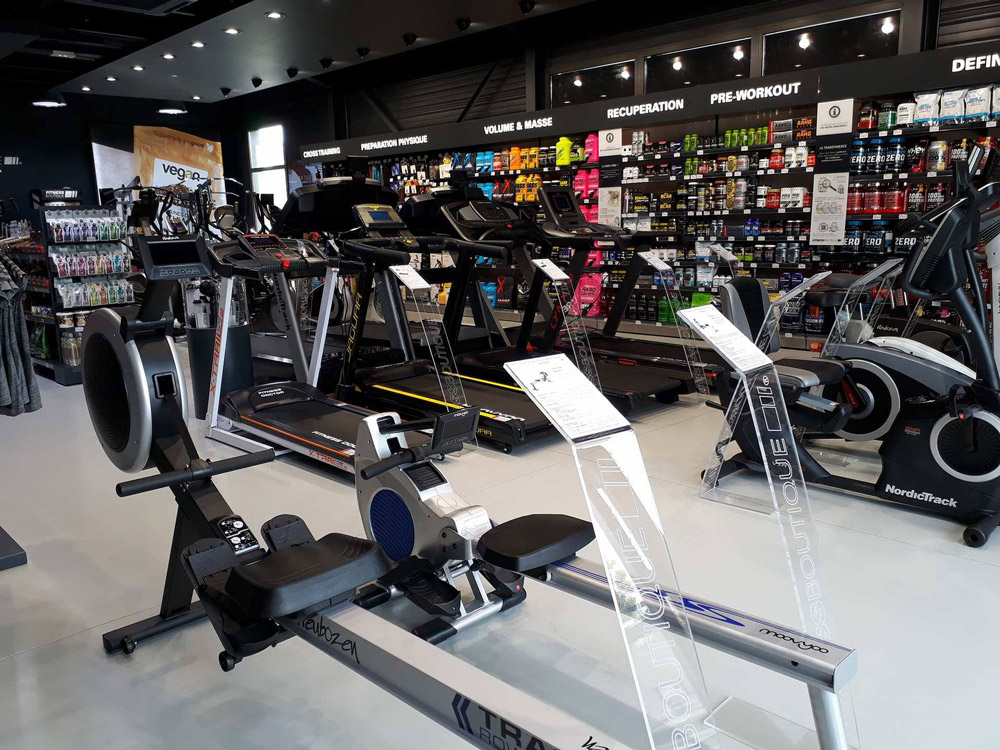 N mes magasin fitness boutique - Magasin but nimes ...