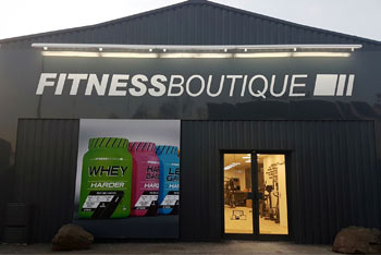 FitnessBoutique Rennes - Chantepie