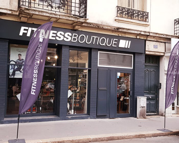 FitnessBoutique Saint Etienne