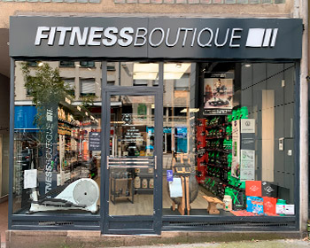 FitnessBoutique Nantes Centre