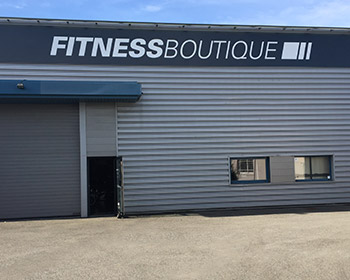 FitnessBoutique Nantes
