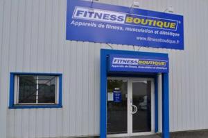 FitnessBoutique Metz