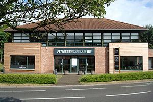 FitnessBoutique Lille