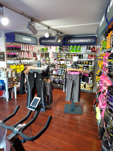 Clermont ferrand magasin fitness boutique - Magasin bricolage clermont ferrand ...