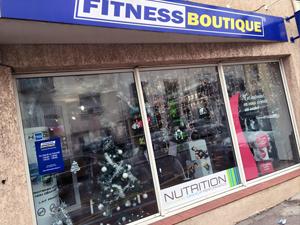 FitnessBoutique Perpignan