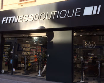 lyon villeurbanne magasin fitness boutique. Black Bedroom Furniture Sets. Home Design Ideas
