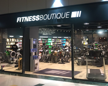 St Julien en Genevois Magasin - Fitness Boutique c00a9a20d86