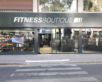 FitnessBoutique Paris Charonne