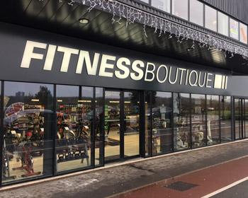 FitnessBoutique Chambourcy