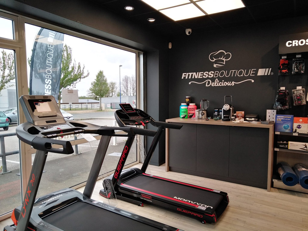 La roche sur yon magasin fitness boutique - Boutique orange la roche sur yon ...