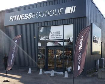 FitnessBoutique Croix-Blanche