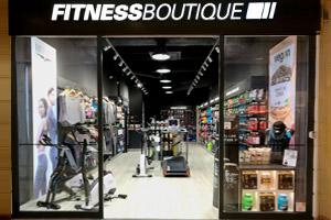 FitnessBoutique Val de Fontenay