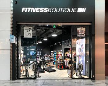 FitnessBoutique Aéroville