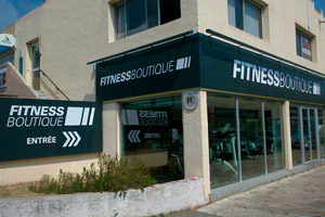 FitnessBoutique Antibes