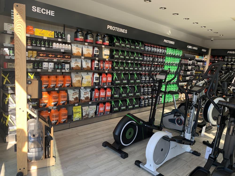 FitnessBoutique Plan de Campagne 3