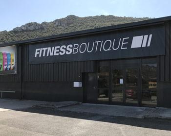 Magasin FitnessBoutique Marseille - Gemenos